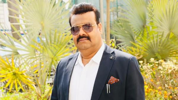 Producer Ajay Kumar Singh Has Tested Positive For COVID-19