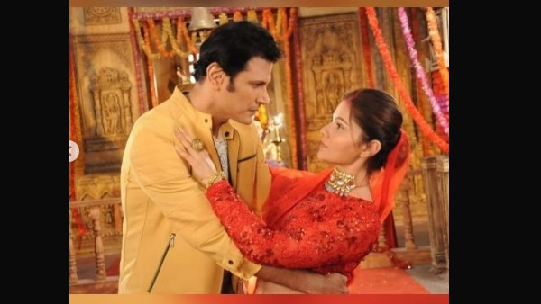 Also Read: Shakti- Astitva Ke Ehsaas Ki: Cezanne Khan's Entry With Rubina Reminds Us Of His Scene With Shweta In Kasautii
