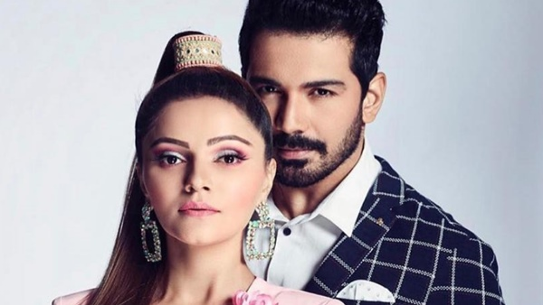 Also Read: Abhinav Shukla Rescues Wife Rubina Dilaik By Disabling A Site Which Leaked Contact Details Of BB 14 Winner