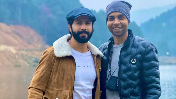 Abhishek Banerjee Lauds His Bhediya Co-Star Varun Dhawan