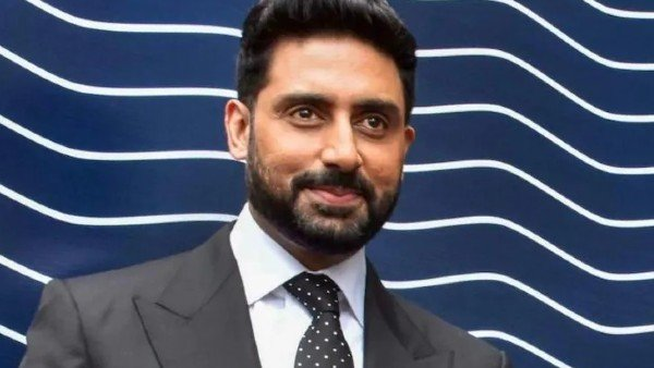Abhishek Bachchan Gives Perfect Reply To Troll Who Mocked His Acting Skills In The Big Bull
