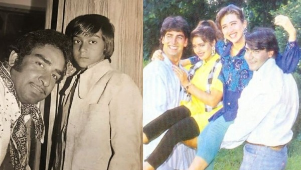 ALSO READ: Happy Birthday Ajay Devgn: Rare Photos Of The Superstar That Will Make You Fall In 'Ishq' With Him