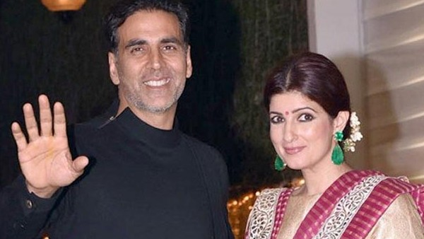 Akshay Kumar Returns Home Safe & Sound After Recovering From COVID-19; Wife Twinkle Shares Health Update