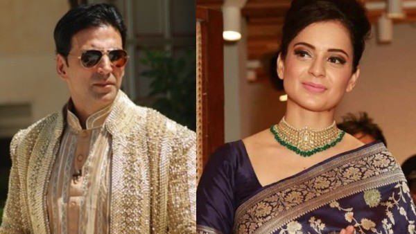 Akshay, Kangana & Others Wish Fans On Ram Navami