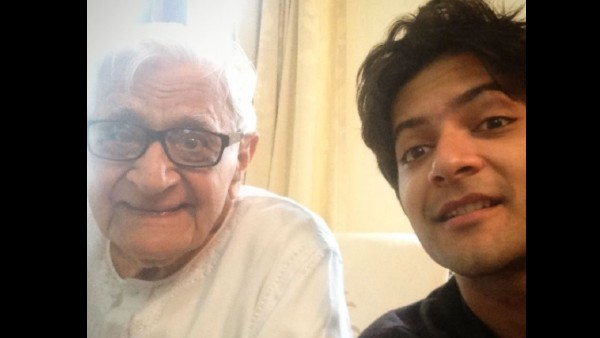 Also Read: Ali Fazal Bids Emotional Farewell To His Grandfather; Says 'It Was Nana Who Smothered Me With Love'