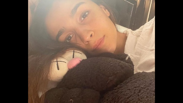 Also Read: Alia Bhatt Is Taking 'One Day At A Time' While Recovering From COVID-19, See Post