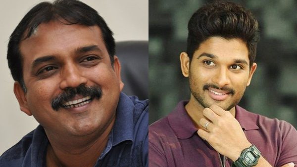 Allu Arjun's Next With Koratala Siva To Go On Floors In Mid-2022; Confirm Makers