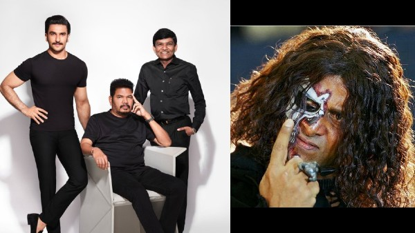 Ranveer Singh Excited To Star In Shankar's Hindi Remake Of Anniyan; Says 'It's A Dream Come True'