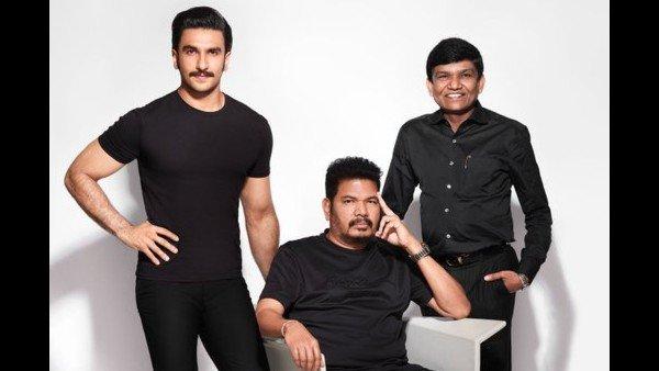 V Ravichandran On Ranveer Singh-Shankar's Anniyan Hindi Remake: I Was Shocked, Anniyan Is My Baby