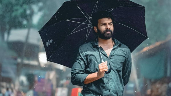 Anugraheethan Antony Movie Review: This Sunny Wayne Starrer Is A Clean Entertainer
