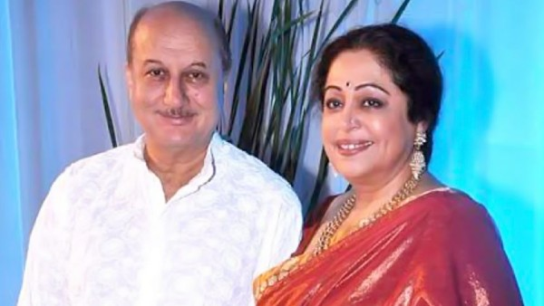 ALSO READ: Anupam Kher Shares An Update On Wife Kirron Kher's Health; 'She Is In Good Spirits'