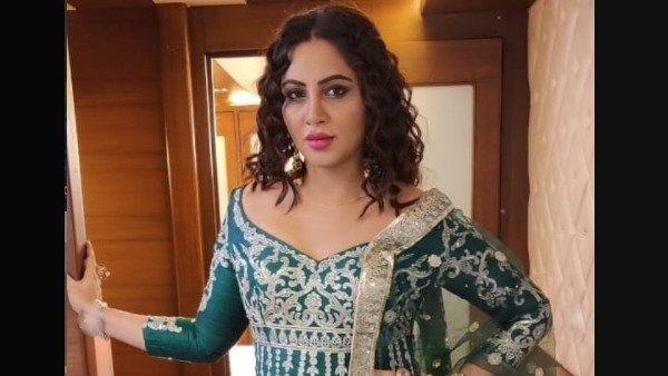 Exclusive! Arshi Khan On Her First Punjabi Music Video