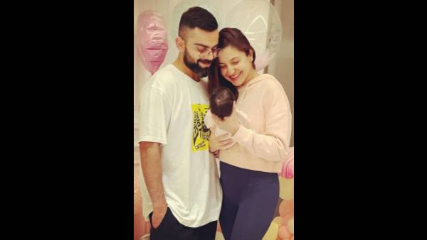 Virat Kohli On Raising Daughter Vamika With Anushka Sharma: It's Been A Blessed And Amazing Period