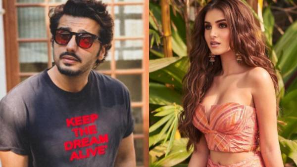 Ek Villain Returns: Arjun Kapoor And Tara Sutaria Share Glimpses Of Their First Day Shoot