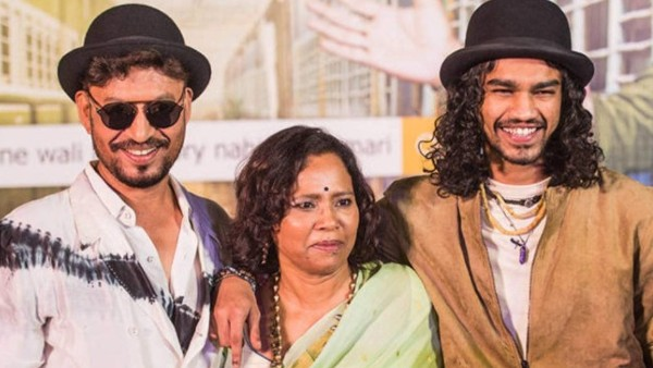 ALSO READ: Irrfan Khan Was Planning To Do A Film With Son Babil, Reveals Late Actor's Wife Sutapa Sikdar