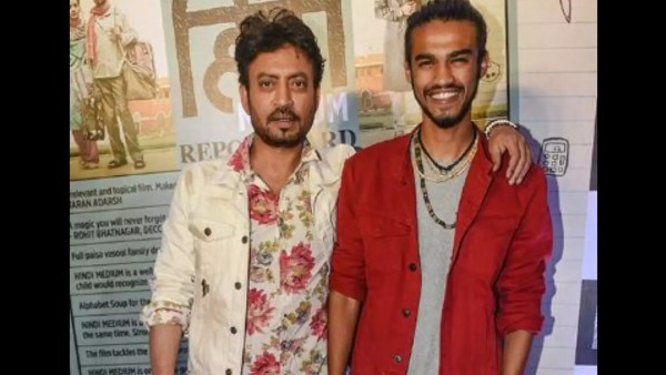 ALSO READ: Irrfan Khan's Son Recalls What The Actor Told Him In His Final Days; 'He Smiled & Said I Am Going To Die'