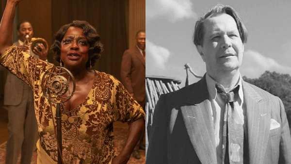 BAFTA 2021 Film Awards Complete Winners List