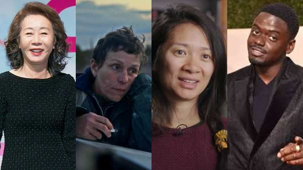BAFTA 2021 Complete Winners List: Chloé Zhao's Nomadland Bags Four Major Honours At Awards Night