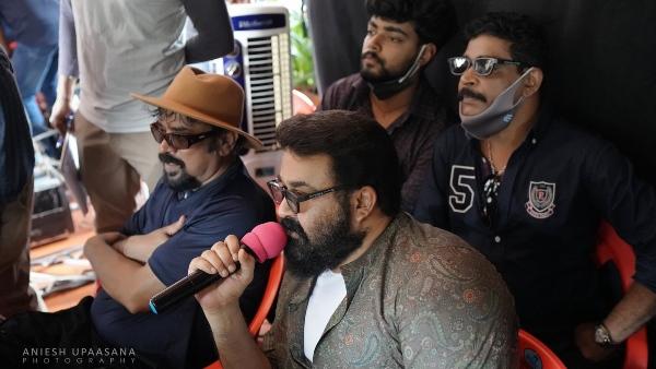 Mohanlal's Barroz To Release On Christmas 2021, Confirms Antony Perumbavoor