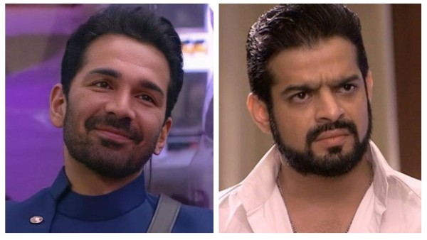 ALSO READ: Abhinav Shukla, Karan Patel And Nakuul Mehta Express Disagreement With The Imposed Lockdown Restrictions