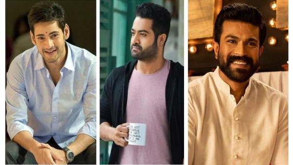 Ugadi 2021: South Stars Share Heartwarming Wishes For Fans