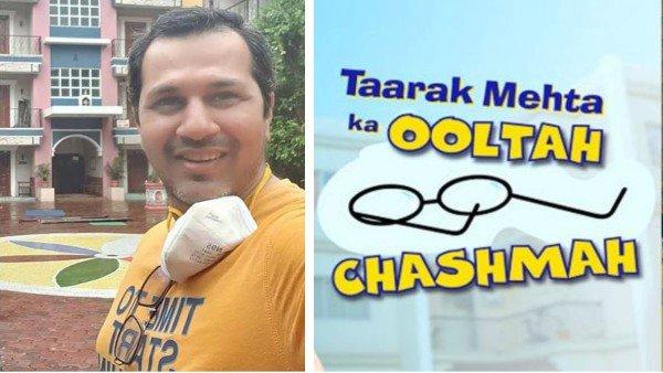 Also Read : Taarak Mehta Ka Ooltah Chashmah Director Malav Rajda Responds To Troll Calling The Sitcom 'Terrible'