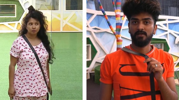 Bigg Boss Kannada 8: Shamanth Sacrifices His Luggage