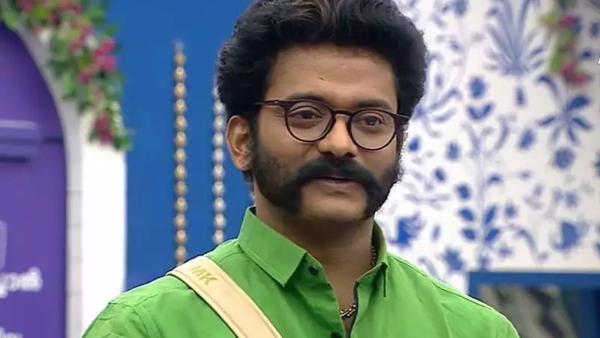 Bigg Boss Malayalam 3: Manikuttan Returns To The House In The New Promo Of The Mohanlal Show!