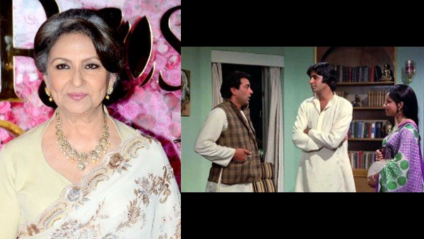 Sharmila Tagore Reveals She Rewatched Chupke Chupke While Recovering From Recent Surgery; 'I Laughed So Much'