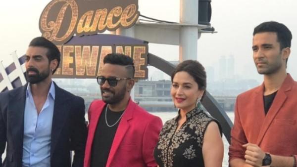 Also Read: Dance Deewane 3 Producer Arvind, Judge Dharmesh Test COVID-19 Positive; Shakti & Punit To Replace Dharmesh