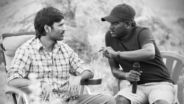 Dhanush Announces Yet Another Collaboration With Mari Selvaraj After Karnan; Shoot To Commence Next Year