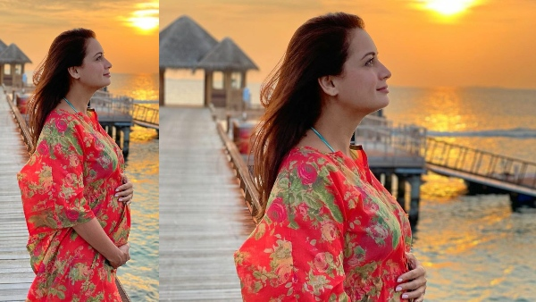 ALSO READ: Dia Mirza Announces Pregnancy With A Beautiful Post: Says