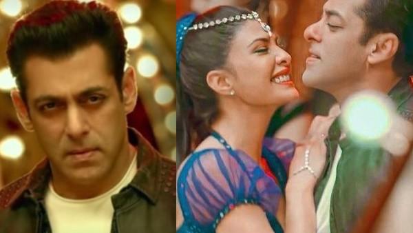 ALSO READ: Radhe Song Dil De Diya Teaser: Salman Khan And Jacqueline Fernandez Sizzle On The Dancer Floor