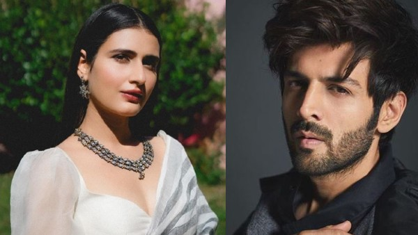 Fatima Sana Shaikh Feels Bad When Kartik Aaryan Doesn't Give Her Credit For His Childhood Photos