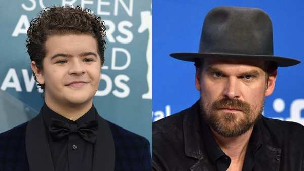 Stranger Things 4: Gaten Matarazzo And David Harbour Drop Hints About The Anticipated New Season