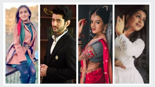 Gudi Padwa: Exclusive! Celebs Reveal Their Plan For The Day