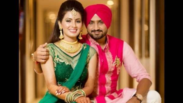 Why Did Geeta Never Speak About Harbhajan Before Marriage?