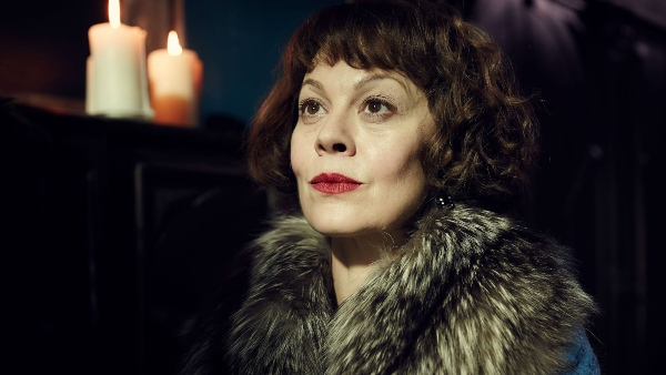 Harry Potter Actress Helen McCrory Passes Away At 52