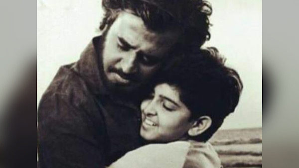 ALSO READ: Hrithik Roshan Showers Love On Rajinikanth For Being Conferred With Dadasaheb Phalke Award