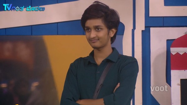 BB Kannada 8: Vishwanath Gets Eliminated From The House