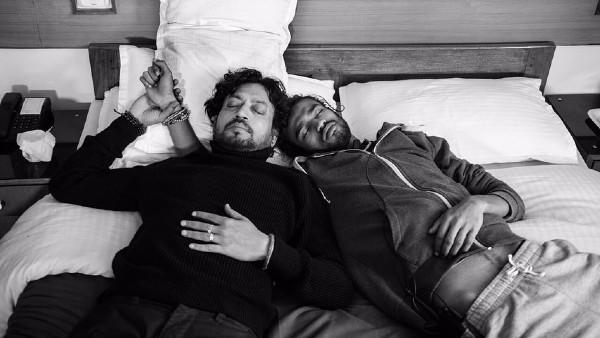 ALSO READ: Babil Recalls Painful Last Phase Of Irrfan Khan; He Yelled 'Tum Kahin Mat Jao Mujhe Chhod Ke'