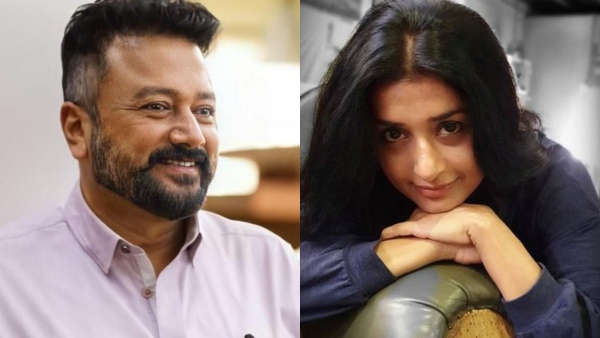 Jayaram And Meera Jasmine To Team Up For Sathyan Anthikads Next: Read Details Inside