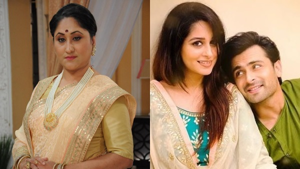 Here's What Jayati Asked Dipika About Shoaib On SSK 2 Sets