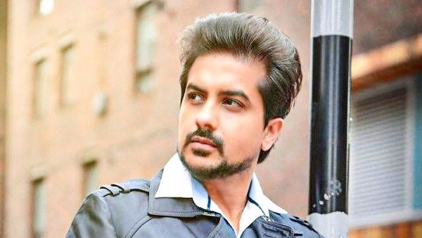 Well Done Baby Actor Pushkar Jog Celebrates A 'Safe' Gudi Padwa With His Loved Ones