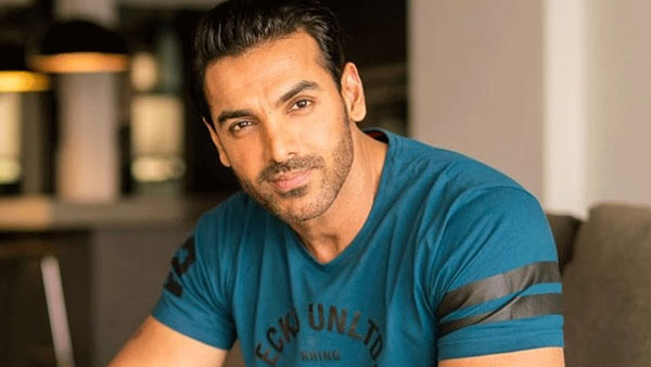 John Abraham Says He Does Not Give A Sh*t About Critics; 'They Have Become A Joke'