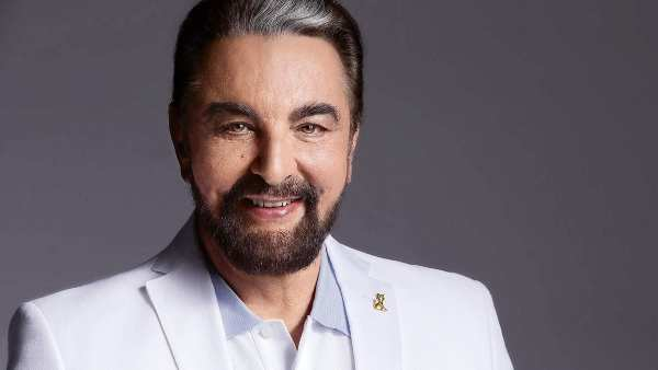 Kabir Bedi Opens Up On Son Siddharth Bedi's Suicide, Says 'Siddharth Was A Very Brilliant Young Man'