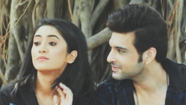 YRKKH: Karan Kundra Fans Love His Chemistry With Shivangi