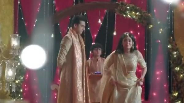 Yeh Rishta Kya Kehlata Hai Major TWIST: Naira Comes Out Of Coma As Sirat Reunites With Ranveer!