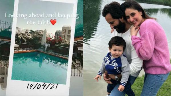 Kareena Kapoor Khan And Saif Ali Khan's New Home Is A Visual Delight, See Pics