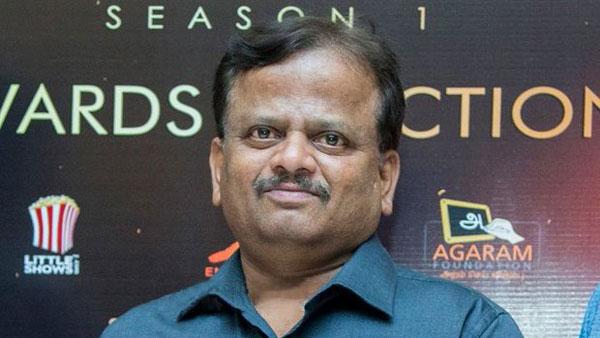 Also Read : Director-Cinematographer KV Anand Passes Away; Allu Arjun, Rajinikanth, Kamal & Other Celebs Mourn The Loss